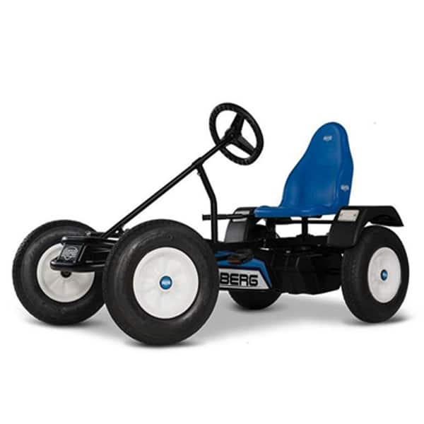 Berg John Deere Bfr Large Pedal Go Kart