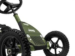 Jeep Junior Pedal Go-kart