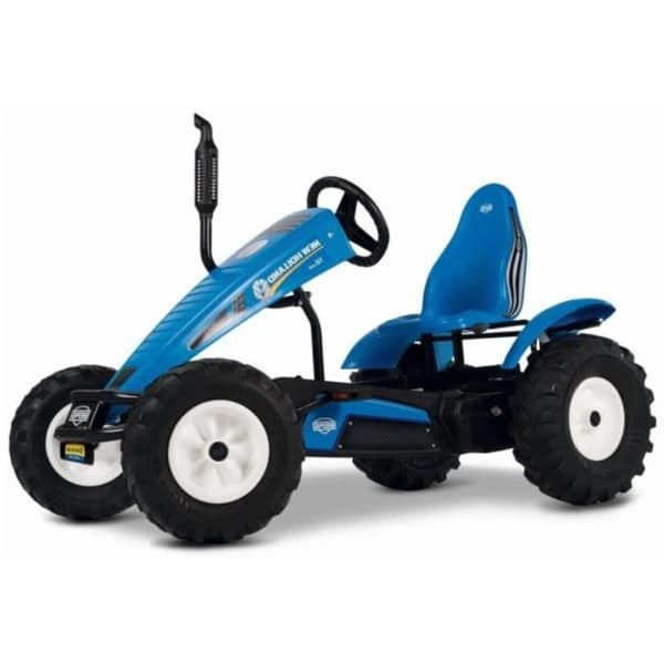 Berg New Holland Bfr Go Kart