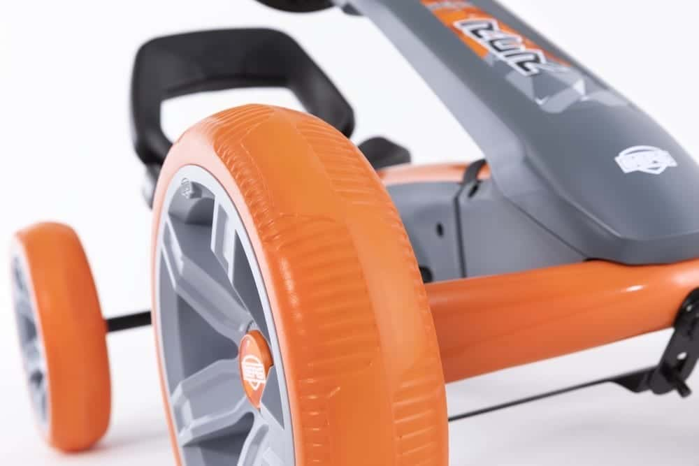 Berg Reppy Racer Kids Pedal Go Kart