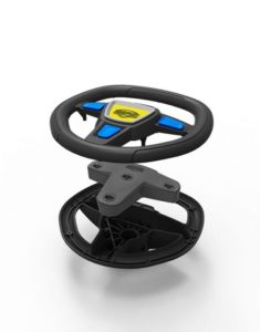 Berg Soundbox – Go Kart Accessory