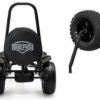 Berg Spare Wheel Safari – Go Kart Accessory