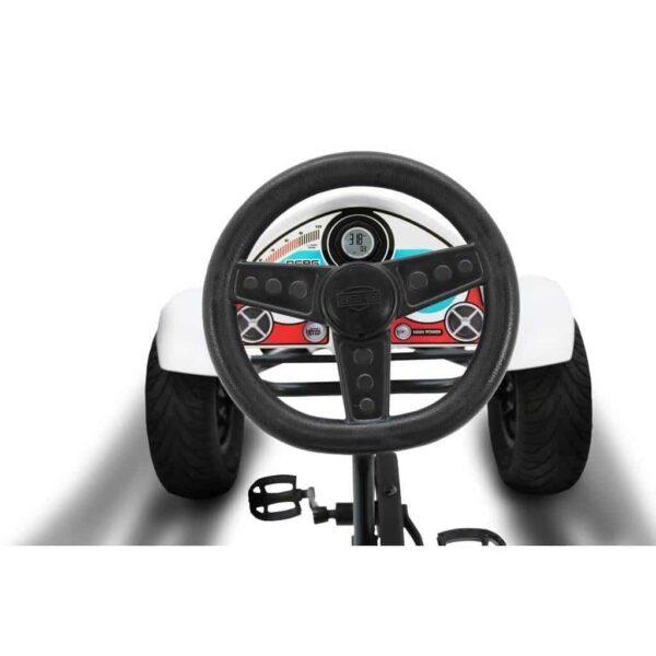 Berg Speedometer – Go Kart Accessory