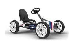 Bmw Street Racer Go Kart