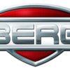 Berg Horn 2-tones – Go Kart Accessory