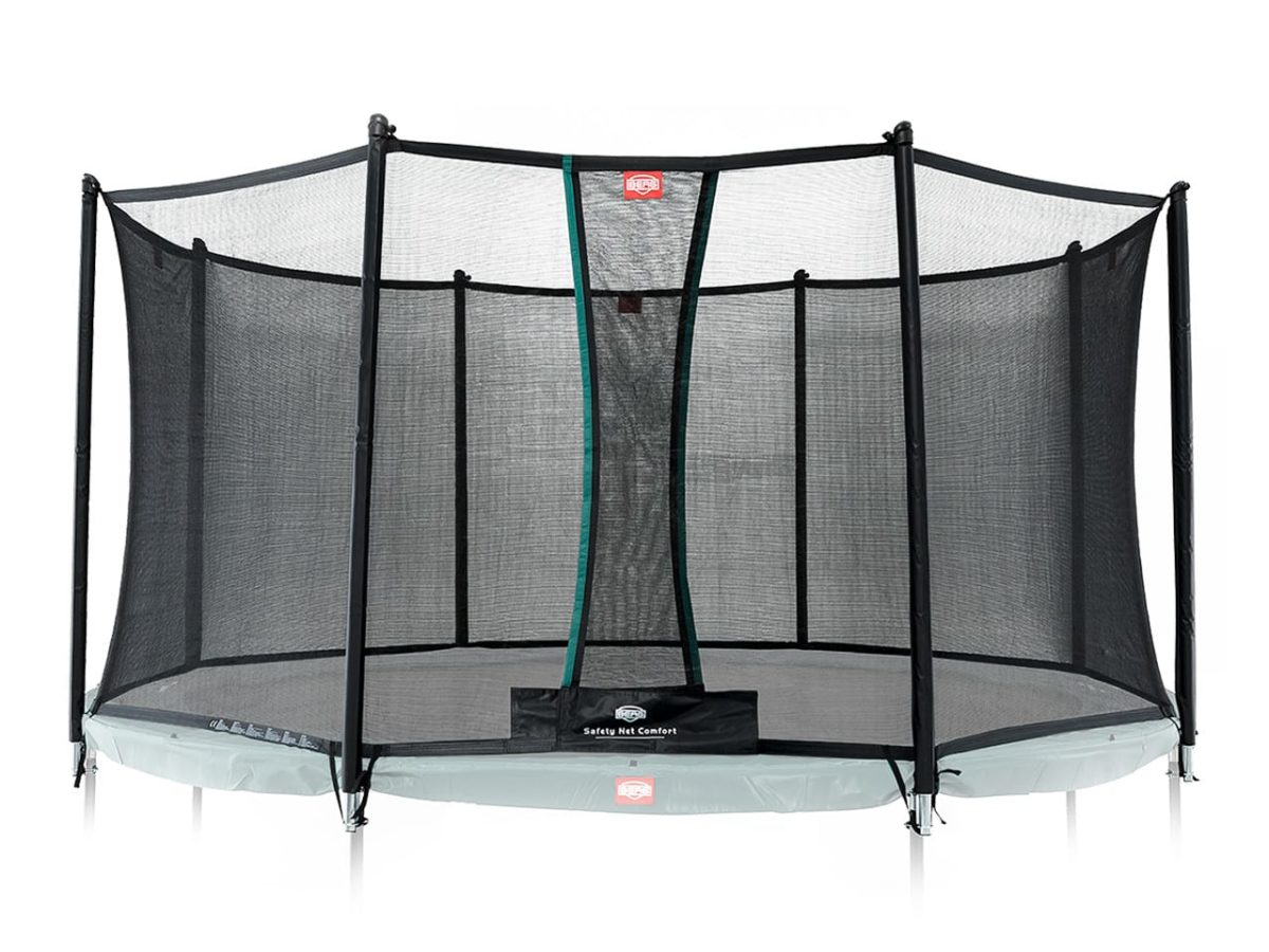 Berg Safety Net Deluxe 380 12,5 Ft – Trampoline Accessory
