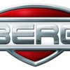 Berg Rubber Go-kart Bumper (for Xl Frame) Go Kart Accessory