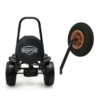 Berg Spare Wheel X-cross – Go Kart Accessory