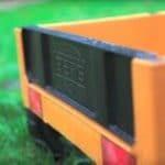 Berg Tandem Trailer L (buddy, Rally) – Go Kart Accessory