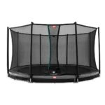 Berg Safety Net Deluxe 430 14 Ft – Trampoline Accessory