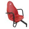 Berg Passenger Seat Basic|extra Red – Go Kart Seat Accessory