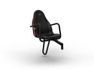 Berg Passenger Seat Race Gts – Go Kart Seat Accessory