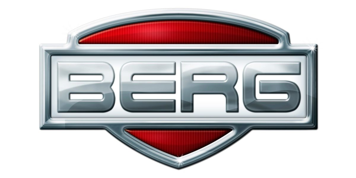 Berg Spare Wheel X-cross – Go Kart Accessory