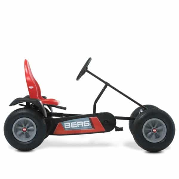 Berg Extra Red Bfr Large Pedal Go Kart