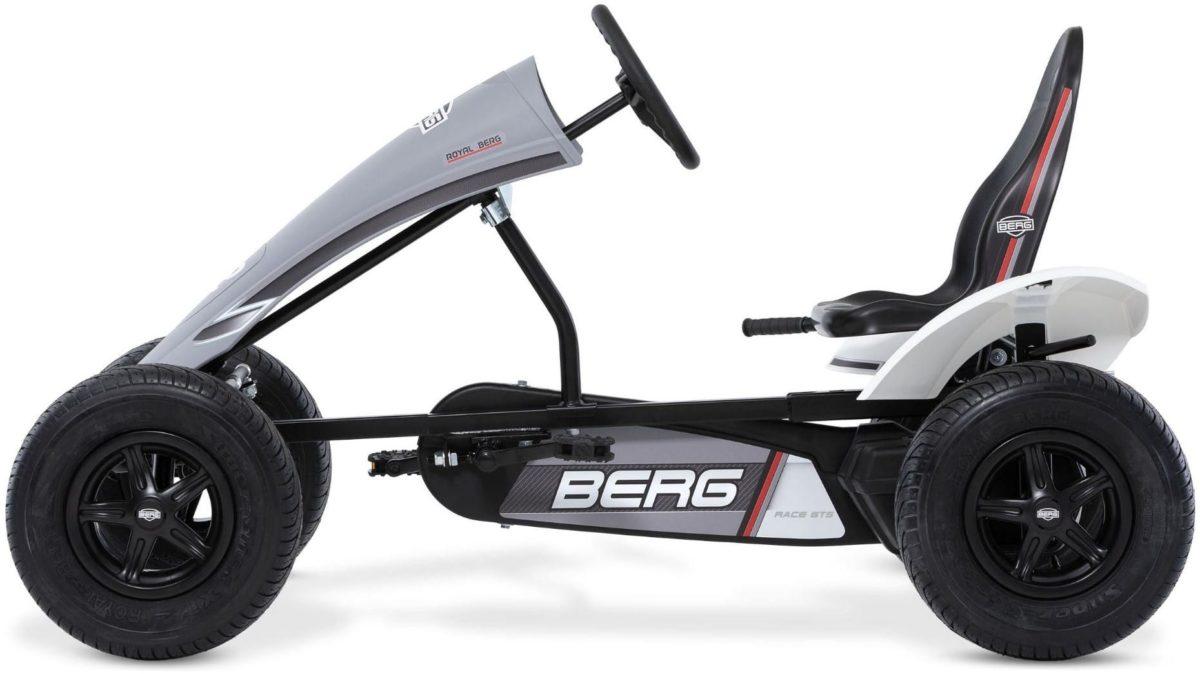 Berg Race Gts E-bfr Large Pedal Go Kart
