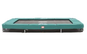 Berg Ultim Champion Trampoline Inground 330 – Green