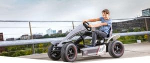 Berg Race Gts Bfr 3 Go Kart Full Spec