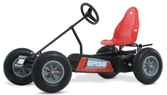 Berg Basic Red Bfr Large Pedal Go Kart
