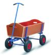 Berg Beach Wagon Xl Go Kart Trailer