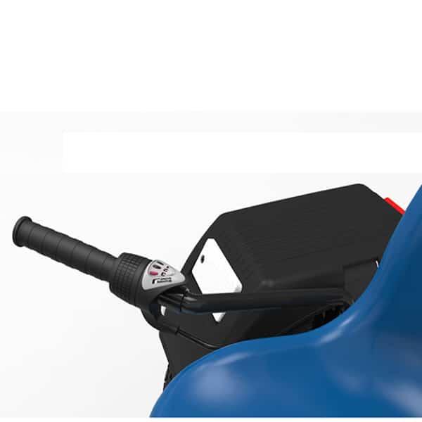 Berg Xxl Extra Sport Blue Pedal Go Kart