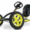 Berg Buddy Cross Pedal Kids Go Kart