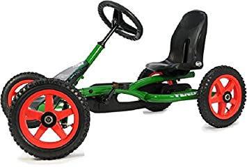 Berg Buddy Fendt Kids Go Kart