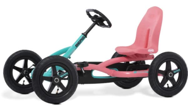Berg Buddy Lua Kids Ride On Kids Go Kart