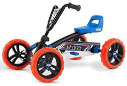 Berg Buzzy Nitro Kids Pedal Go Kart
