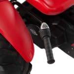 Berg Case Ih Xxl-bfr Large Pedal Go Kart
