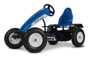 Berg XL Extra Sport Blue Bfr Pedal Go Kart