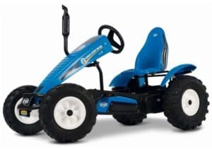 Berg New Holland Xxl Bfr Go Kart