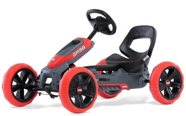 Berg Reppy Rebel Kids Pedal Go Kart