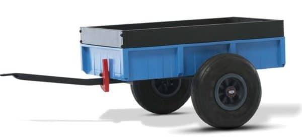 Berg Steel Trailer Xl – Go Kart Accessory