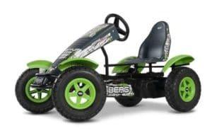Berg X-Plore E-Bfr Pedal Go Kart