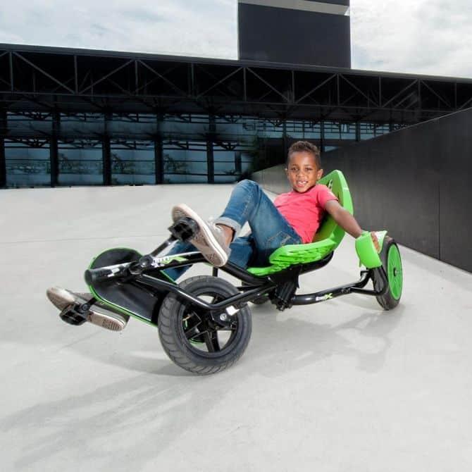 Berg Street-x Pedal Go Kart