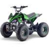 Hawkmoto Interceptor 125cc Kids Quad Bike 3 Speed – Green