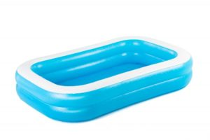 Bestway Deluxe Family Swimming Pool 9ft