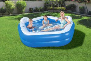 Bestway Family Fun Paddling Pool