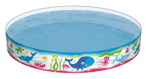 60″x10″ Fill 'n Fun Pool 55029