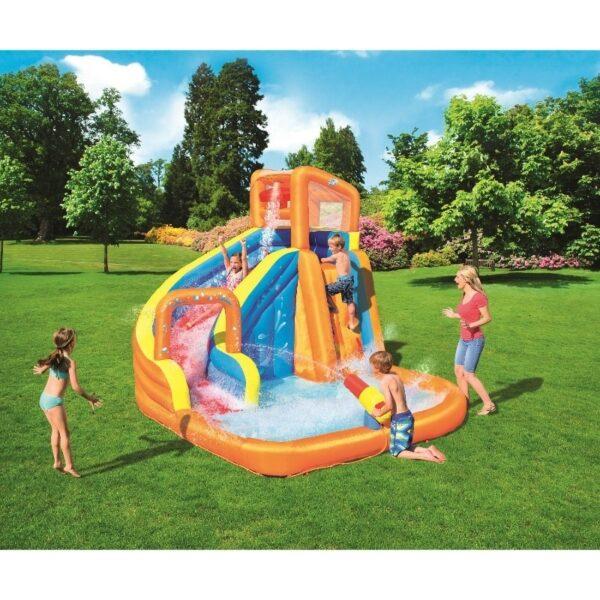Constant Air Turbo Splash Water Zone 53301