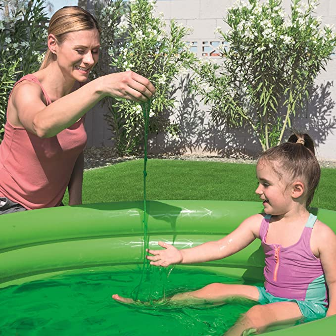 60″ X 12″ Swim 'n Slime Play Pool 51137