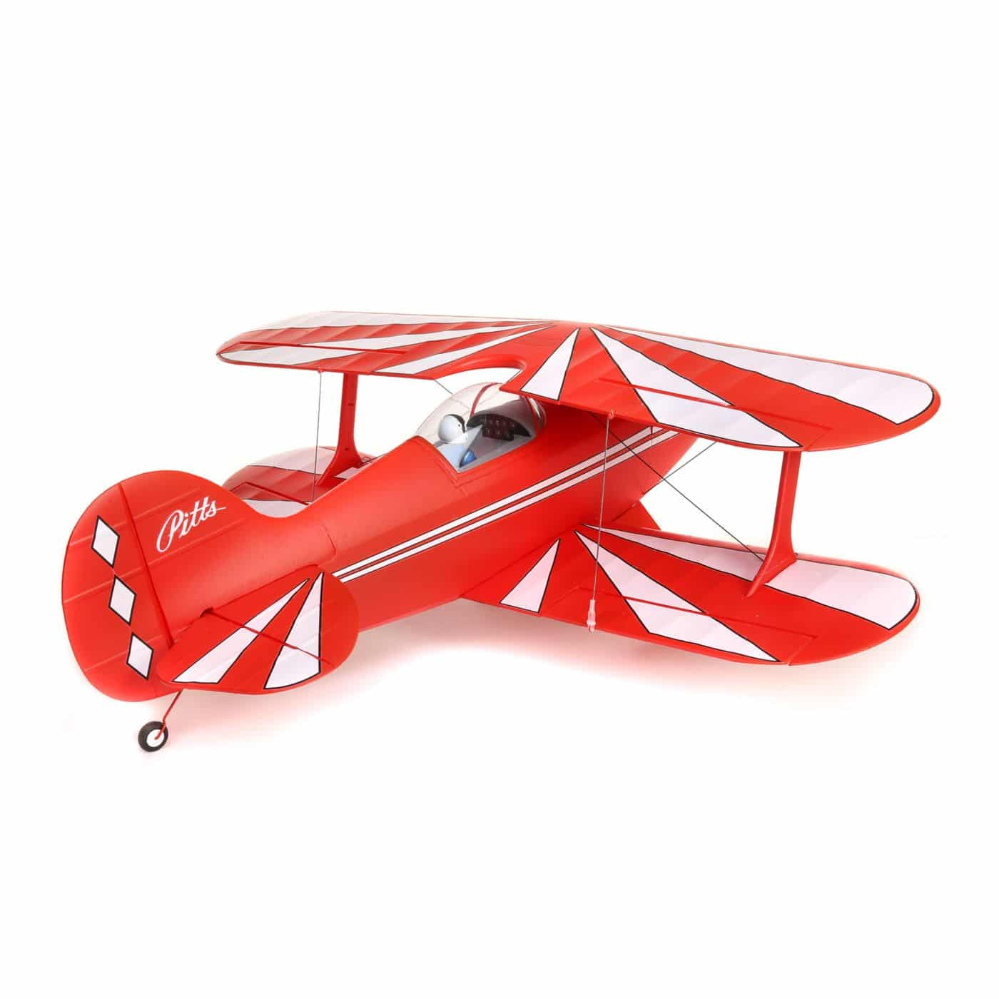 Pitts S-1s 850mm Pnp
