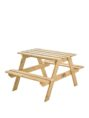 Forest Picnic Bench Fsc
