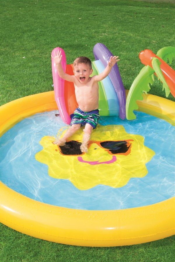Sunnyland Splash Play Pool 53071