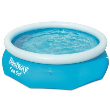 Bestway 57266np 10ft Inflatable Pool