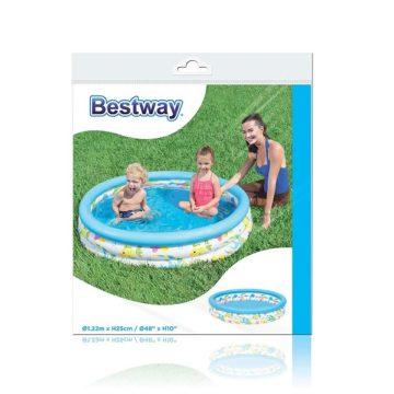 Bestway Coral Kids Paddling Pool