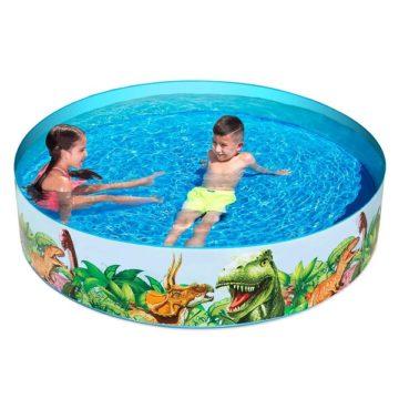 Bestway Dinosaurs Fill N Fun Swimming Pool