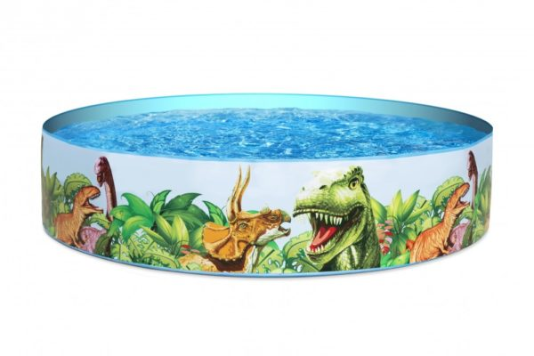 Bestway Dinosaurs Fill N Fun Swimming Pool