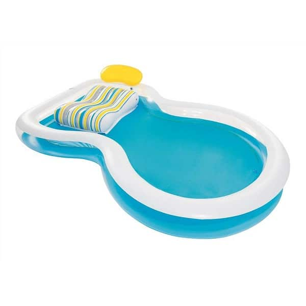 Bestway Inflatable Pool Staycation Pool 54168
