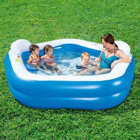 Family Fun Pool